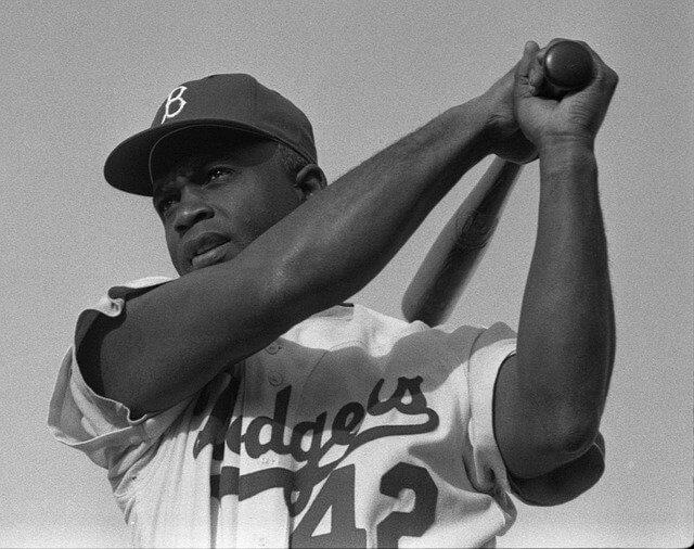 昔のプロ野球選手の写真